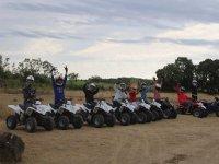 Nos quads