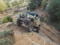 Jeep américaine