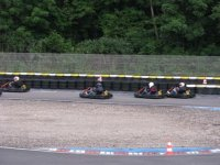 Karting a Crolles