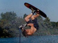 Apprendre le wakeboard Yonne