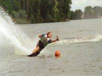 Ski nautique et slalom