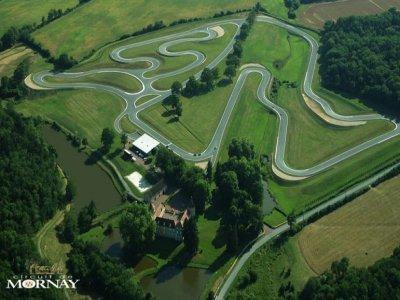 Circuit de Mornay