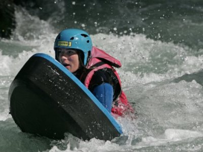 Savoie Aventure Hydrospeed
