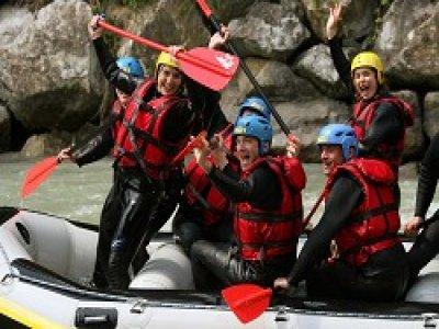 Savoie Aventure Rafting