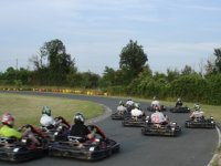 Karting challenge ou sessions