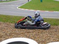 Karting dans le 86