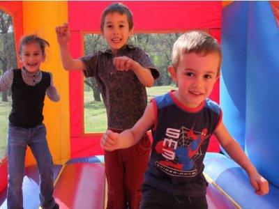 Provence Aventure Vidauban Parcs pour Enfants