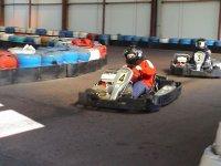 circuit karting indoor en moselle