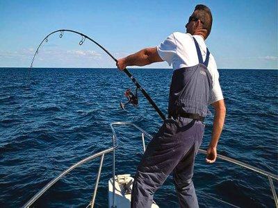 Gagnette Fishing Pêche
