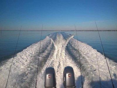 Gagnette Fishing Location de Bateaux