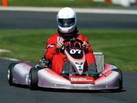 Piste karting en Loire Atlantique