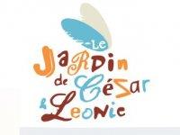 Le Jardin de César et Leonie