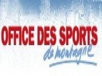 L'Office des Sports de Montagne Escalade