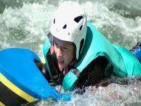 Descendez les rivieres des Pyrenees en Hydrospeed