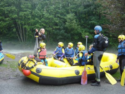 Yellowrafting Rafting
