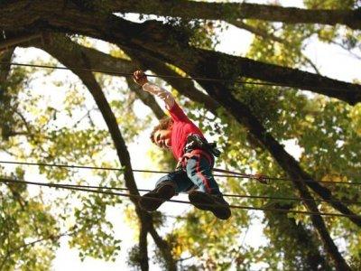 Forestland Parcours Aventure