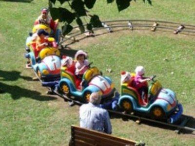 Forestland Parcs pour Enfants