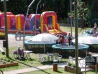 Aire de jeux enfants a Divonne les Bains