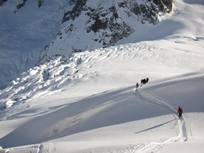 Kailash Adventure Snowboard