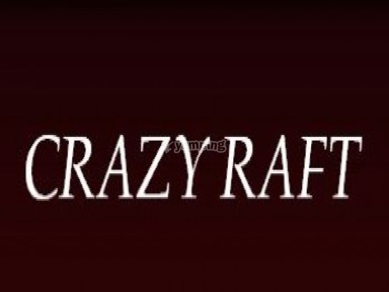 Logo Crazy Raft