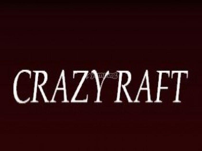 Logo CRazy Raft