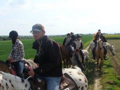 Ranch de Saint Prix