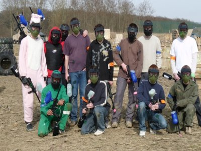 AS Paintball