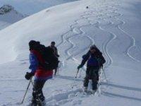 Ski hors piste Sauze et Pra Loup