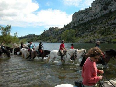 Le Mazet Equitation Plaisir