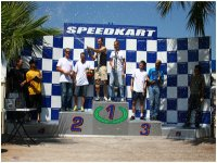 Challenges karting