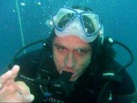 Plongeur Brevet  d Etat