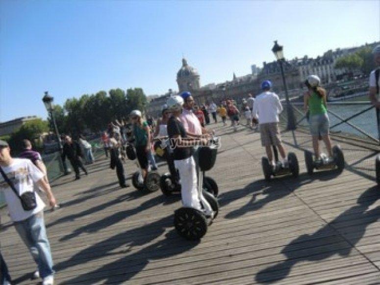 Segway Paris