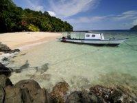 Plongee en Indonesie avec Urpean