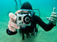 Salut Plongeur