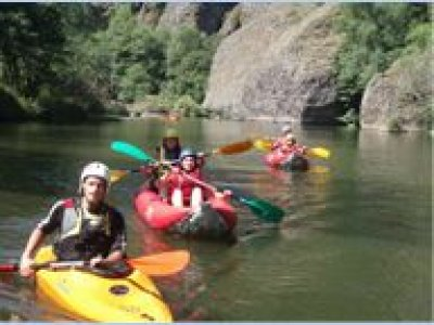 Legrand Plein Air Kayak