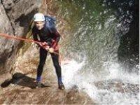 Canyoning Legrand
