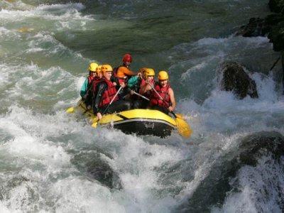 Ecolorado Rafting Rafting
