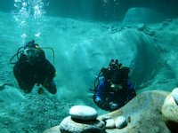 Plongee eau douce
