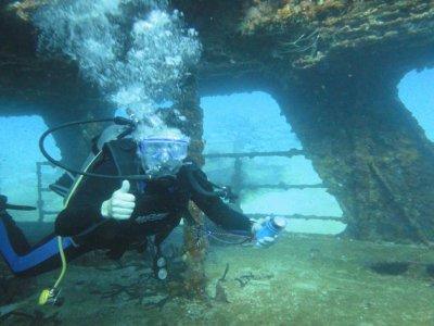 Groupe de Recherche Archéologique Sous Marine