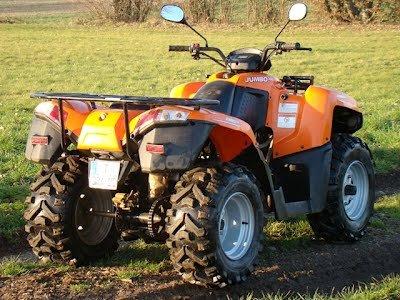 Loc Quad & Moto 38