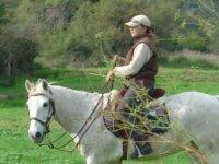 Sorties a cheval sur plusieurs jours