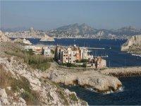Sortie Marseille Plongee