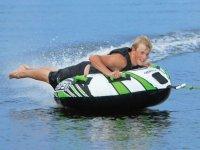 Bouee slide