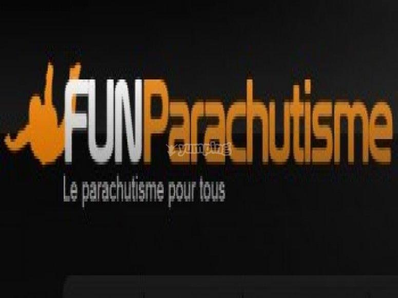Logo Fun Parachutisme