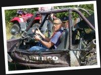Comment piloter un buggy