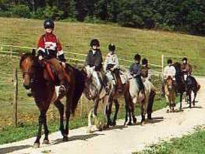 Ferme Equestre de Sardin
