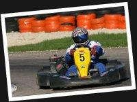 Faire des challenges et des courses d endurance en kart