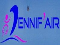 Jennif'Air Rafting