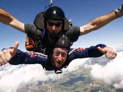 Jennif'Air Parachutisme