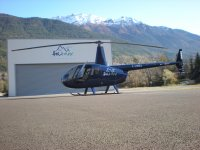 Bapteme de l air avec Jennif Air Vol en Helicoptere